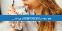 CCR: Annual Drinking Water Report