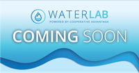 Coming in June: Water Lab!