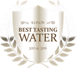 Ej Water - Award Winning Water